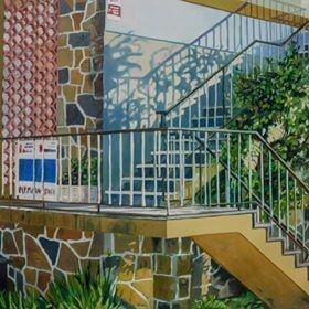 A arte nas cidades
