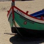 Embarcação pescadores