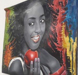 Art Kimbangu
