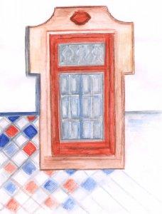 janela Portuguesa
