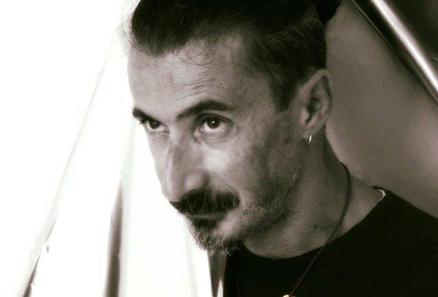 Carlos Saramago