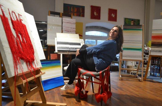 Gizela N_ e a sua Arte