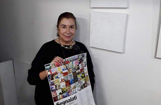 Artista Ana Malta