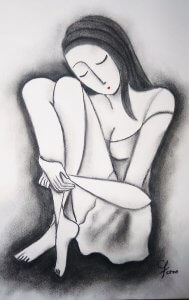 Obra Cláudia Ferro