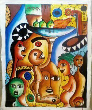 Obra de João Pedro Marques