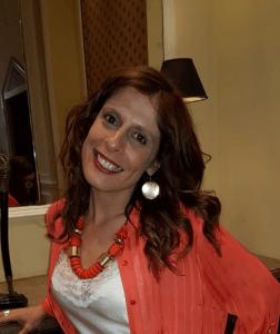 Sandra Ramos escritora
