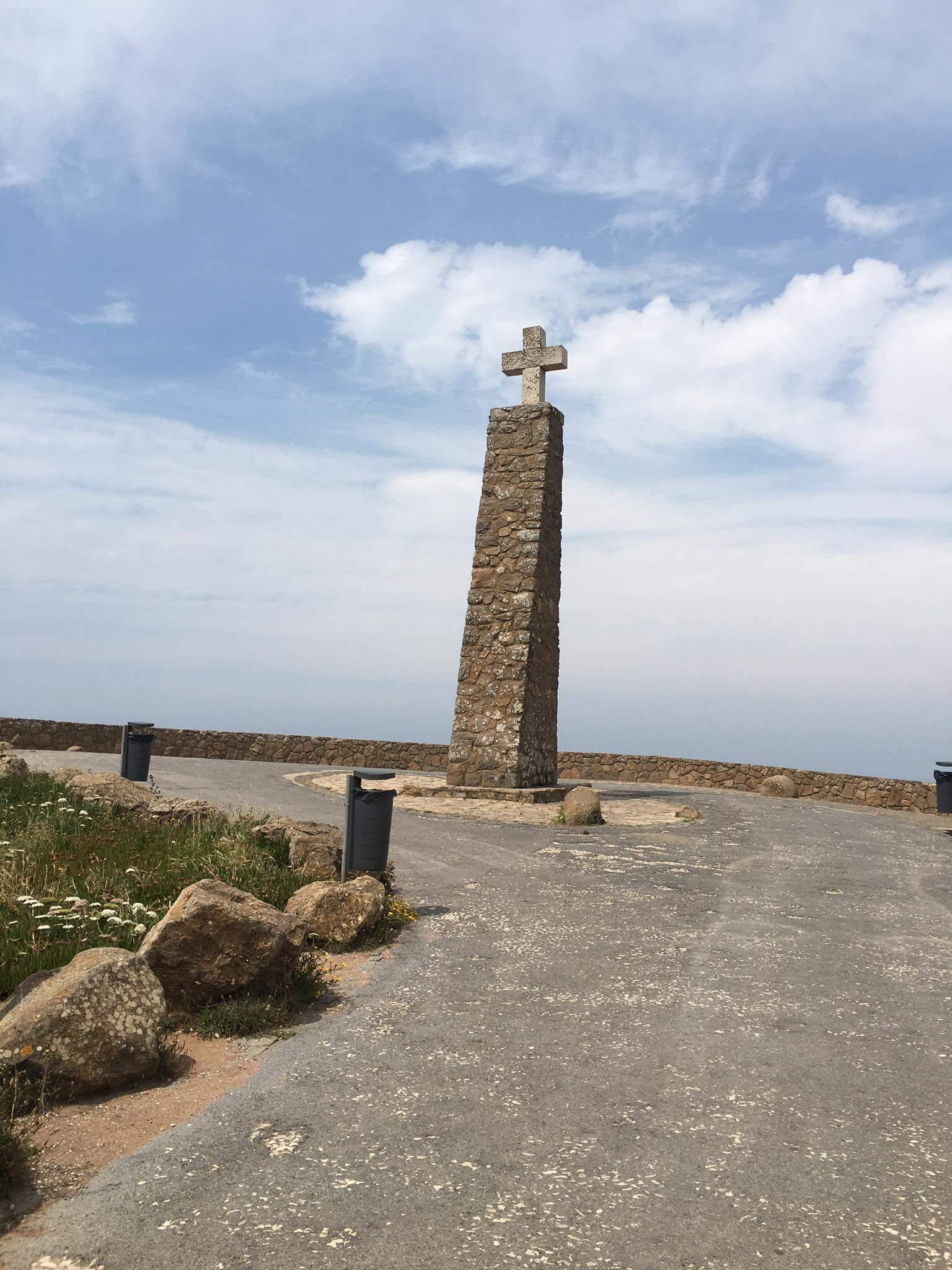 O padrão Cabo Roca