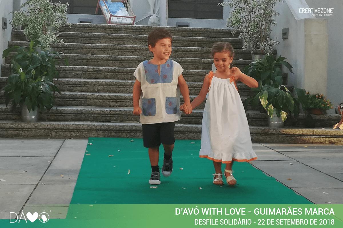 D'Avó with Love um projeto de Sílvia Correia