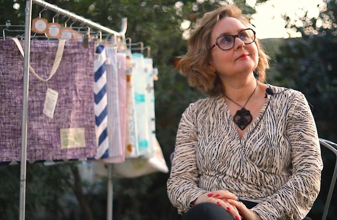 Silvia Correia restore