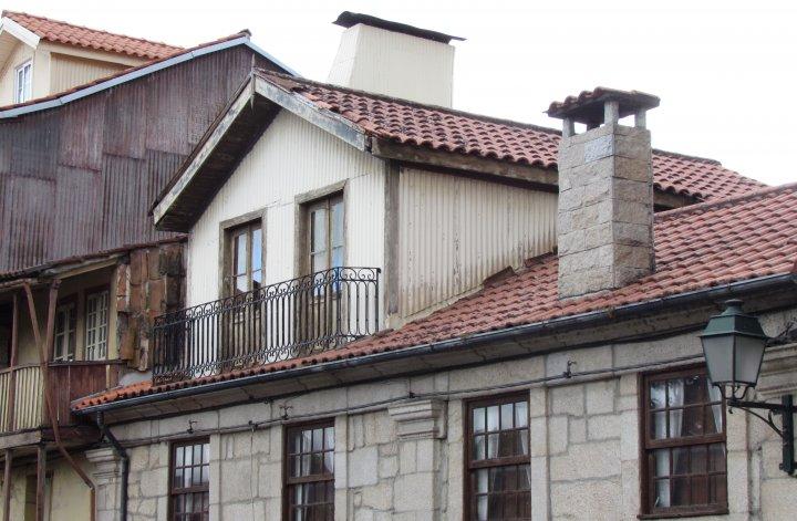 As casas as casas