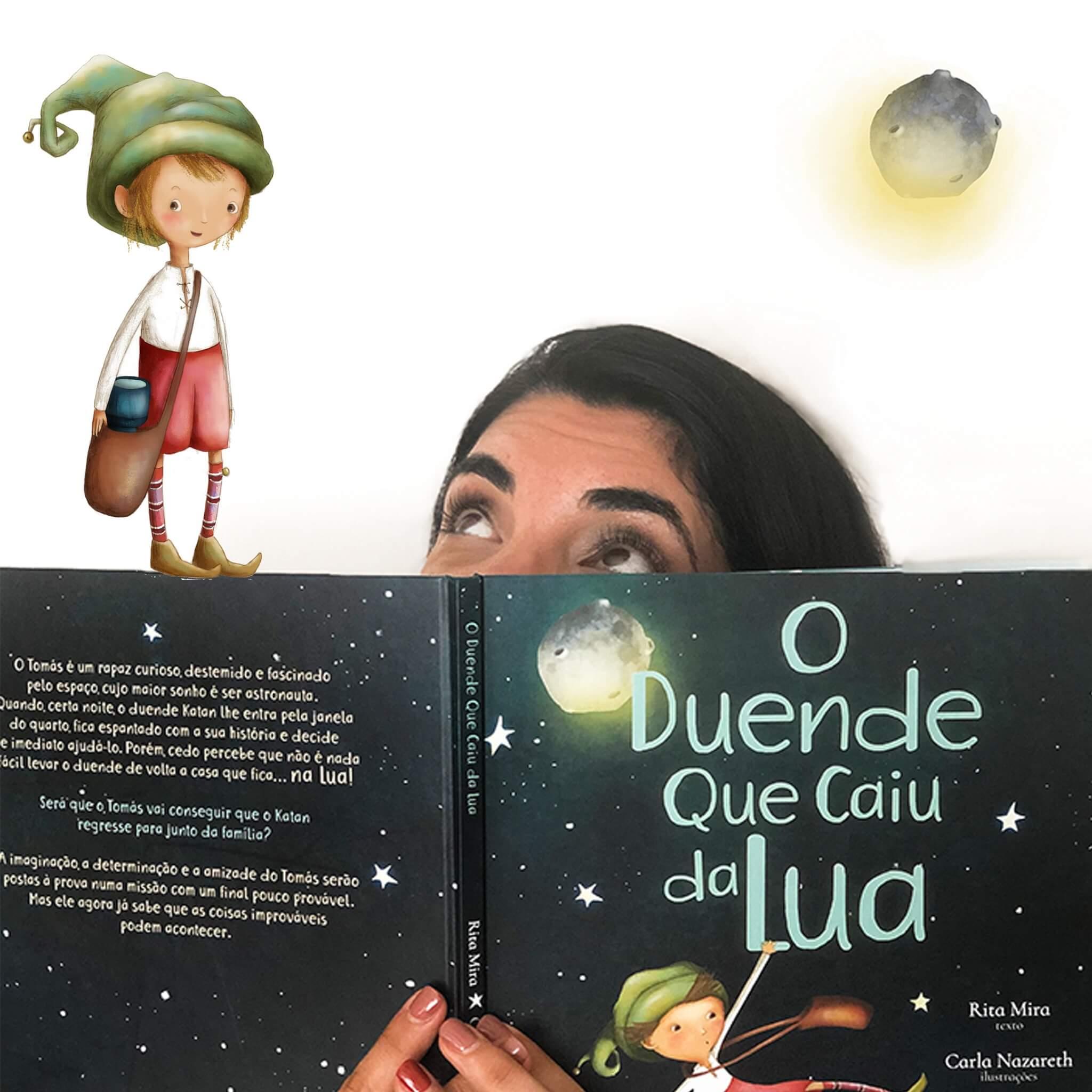 Rita Mira e a escrita