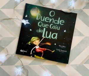 Livro infantil de Rita Mira