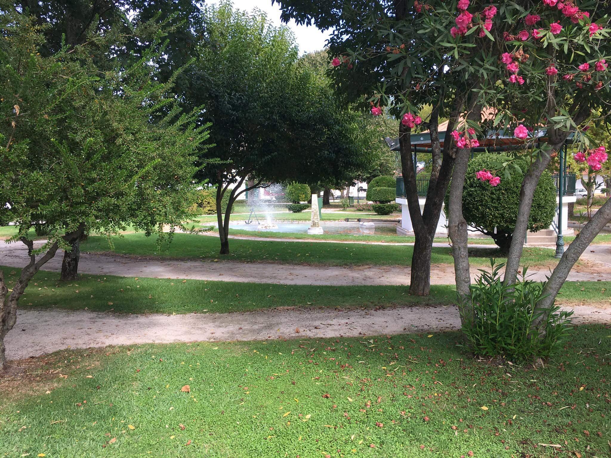 Jardim na Azinhaga